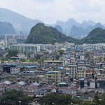"Guilin city landscape<a href=""http://www.flickr.com/photos/28211982@N07/16608350201/"" target=""_blank"">View on Flickr</a>"