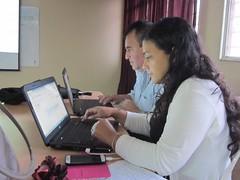 Docentes de Popayn trabajando con LimeSurvey (ieRed) Tags: wordpress wikipedia moodle popayn mediawiki unicauca cecav limesurvey iered etherpad