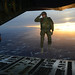 Special Forces Parachute Jump in Germany [Image 4 of 9]