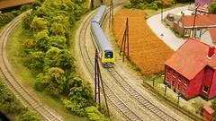 Mehano 4123 (Tren di Cdrico) Tags: ho 187 lsm nmbs h0 sncb lsmodels mschetspoor