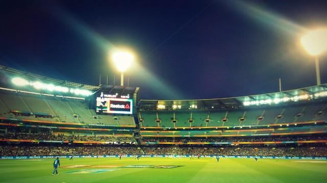 ICC World Cup: Sri Lanka VS Bangladesh.