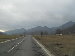 Oituz vlgye / Valea Oituz, Bacau, Romania (lraul06) Tags: road mountains