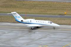 Private - Cessna 525A - SP-KCK (yak_40) Tags: private zrh cessnacitation cessna525a citationjetcj2 spkck