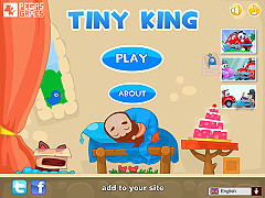 小國王(Tiny King)