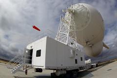 OAM Aerostat TARS Deming New Mexico (CBP Photography) Tags: newmexico marine air border system protection tethered radar customs tars deming aerostat