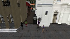 "French Quarter In Kitely • <a style=""font-size:0.8em;"" href=""http://www.flickr.com/photos/126136906@N03/16720142016/"" target=""_blank"">View on Flickr</a>"