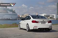 BMW M4 on Vorsteiner V-FF 102 (wheels_boutique) Tags: bmw m4 vrs f82 vorsteiner wheelsboutique teamwb wheelsboutiquecom vff102