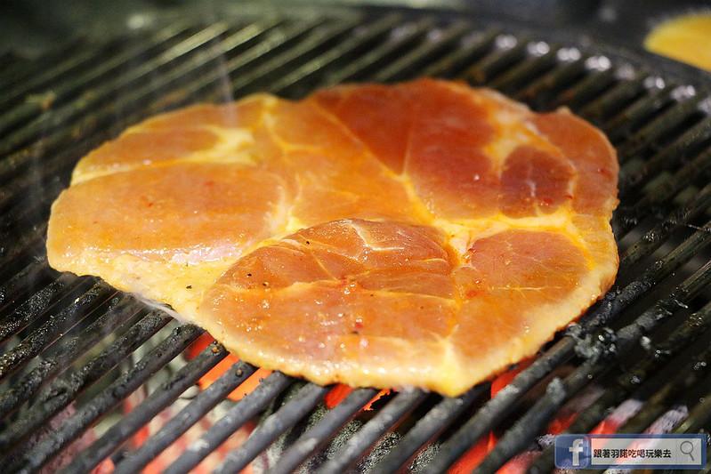 西門韓式料理《肉倉》韓國烤肉吃到飽32