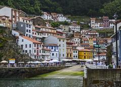 Asturias 2016 (carrete44) Tags: cudillero pueblo