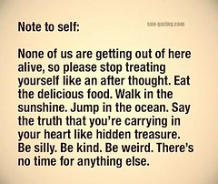 Be true to yourself and true to others (Hypnosis Training Academy) Tags: hypnosis selfhypnosis motivation selflearning inspirations mindfulness livelife