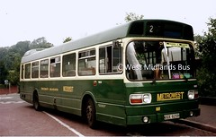 1825 OOX 825R (WMT2944) Tags: travel west national leyland midlands 1825 timesaver mk1 metrowest oox wmpte 825r