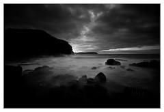 moodinbess at Cape Schanck (photography by Ross Spirou) Tags: longexposure blackandwhitephotography bwnd110 capeschanck