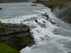 P1870426 Gullfoss waterfall  (7) (archaeologist_d) Tags: