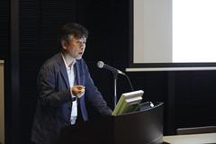 """Simpozij o preprečevanju samomora med mladimi - predstavitev japonskih kolegov • <a style=""""font-size:0.8em;"""" href=""""http://www.flickr.com/photos/102235479@N03/28133267992/"""" target=""""_blank"""">View on Flickr</a>"""