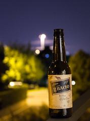 ...kiss me like you wanna be loved... (YariWash) Tags: bacio kiss kissme beer night moon moonlight love