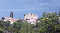 Kayaba Ky Ve Yanarta Rum Kilisesi (hasyuk38) Tags: hasanyksel kayaba kayseri gesi vekse yanarta gzelky arnas chimera greek church