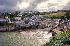 Port Isaac, Cornwall (Laurence Cartwright) Tags: photo england holiday uk laurencecartwright
