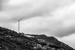 Wind turbine on top of a mountain (Ivan Radic) Tags: nikon1v1 nikon1nikkor30110mmf3856 nikon 1 nikkor 30110mm f3856 v1 nikon1nikkorvr30110mmf3856 mirrorless spiegellose csc evil ilv systemkamera systemcamera landscape landschaftaufnahme ilc spiegellos windturbine top mountain windkraftanlage wind windpowerplant