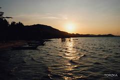 Times in Koh Yao (Torzka) Tags: bangkok kohyao thailande couchdesoleil vacances voyage le