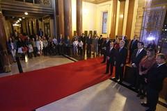 _C0A3449 (Tribunal de Justia do Estado de So Paulo) Tags: abertura da campanha corao azul tribunal de justia tjsp palacio