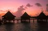 "Sunset of ""Hotel Kia Ora"",Tahiti Rangiroa (sapphire_rouge) Tags: atoll polynesia ポリネシア rangiroa atool resort ランギロア sunset snorkeling タヒチ brother lagoon polynésiefrançaise 夕陽 france 環礁 フレンチポリネシア tahiti franchpolynesia island kiaora ngc"
