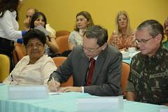 TRT da 14 Regio adere ao Movimento Rondnia pela Educao (TRT-RO/AC) Tags: movimento parceria trt14 justia do trabalho
