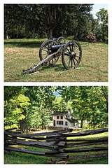 The Killing Fields (DASEye) Tags: daseye davidadamson nikon civilwar war battlefield fredericksburg virginia va confederate union army thekillingfields