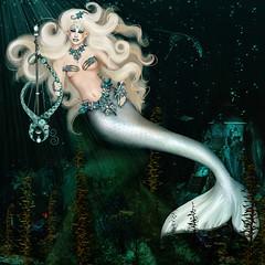 I'd Like to be under the sea (Jaily -Miss VLMxico 2016) Tags: blue blog model modeling blogger jewellery mc fantasy blogging soiree mermaid league tableauvivant redgrave atias madridsolo distorteddreams chopzuey havenofmermaids jaily chopzueyjewellery merchandisecove jailybailey mblieumblieumblieu mblieu