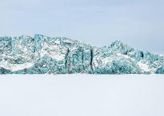 Spitsbergen (isabelle.bacher) Tags: spitsbergen svalbard norway arctic winter glacier wonderful darkseason wintertime spitzbergen norwegen arktis gletscher