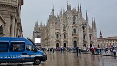 Milan (zanderlv) Tags: milan travel italy italia