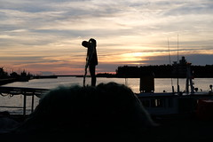 () Tags: fujifilm xpro2 xf35mm digital taiwan tainan fishingport