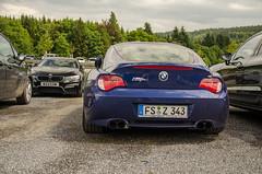 BMW Z4 M Coup & BMW M4 (navnetsio) Tags: car wagen auto spafrancorchamps spa francorchamps circuit track 24 24h exotic ai ag autogespot autoinformatief bmw z4 z4m m coupe coup coup m4 combo german deutsch belgium belgie fsz343 n33eow