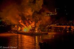 DSCF6689.jpg (Sav's Photo Gallery) Tags: savash riverthames river fire greatfireoflondon flames
