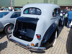 Packard 120 Sedan 1937 (Zappadong) Tags: techno classica essen 2016 packard 120 sedan 1937 zappadong oldtimer youngtimer auto automobile automobil car coche voiture classic classics oldie oldtimertreffen carshow