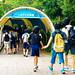 Shinagawa Aquarium Entrance : しながわ水族館エントランス