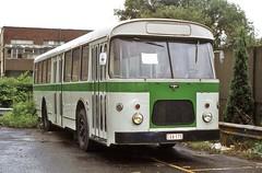 407 REVENDU (brossel 8260) Tags: belgique liege bus stil