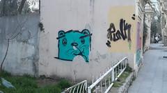 20150330_192644 (efsa kuraner) Tags: kadky istanbul streetart istanbulstreetart graffitiart wallart urbanart mural