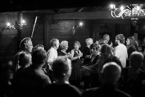 Stordanskveld på Schøtstuene 17.09.2016