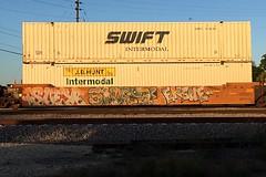 Suey Sluto Ensue (Psychedelic Wardad) Tags: freight graffiti bwf tkg ensue jh sluto dirty30 d30 dts mf suey