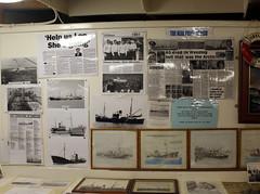 AC 1 (BENPAB) Tags: artic corsair hull trawler tour