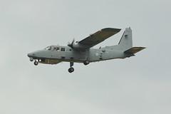 ZG998 (Rob390029) Tags: zg998 aac army air corps britten norman islander defender al2 plane prop twin propeller military aviation flying flight airborne raf royal force leeming egxe