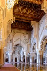 Hassan II Mosque (Ant) Tags: casablanca grandcasablanca morocco ma