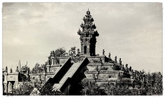 Kingdom of Ganesha (Pairi Daiza in Belgium) (titidylan) Tags: ganesha temple daiza