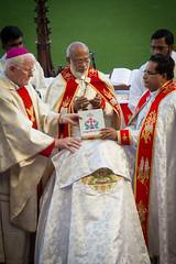 Episcopal Ordination Mar Joseph Srampickal (Catholic Church (England and Wales)) Tags: episcopal ordination mar joseph srampickal new syromalabar cathedral preston bishop bishops bless