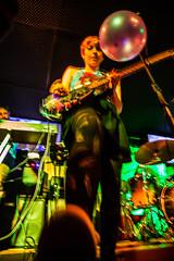 The Spotglow @ Sound CIty, Bogot 9-16-16 (publicserviceco) Tags: soundcity canon5dmkii indiemusicians music colombia bogot liveband 24105f4l