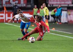 1A051109 (roel.ubels) Tags: fc twente sparta praag voetbal soccer vrouwenvoetbal enschede sport topsport 2016 champions league