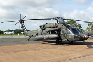 United States Army UH-60 Black Hawk 87-24614