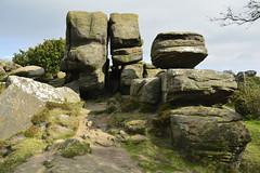 Brimham Rocks (169) (rs1979) Tags: brimhamrocks summerbridge nidderdale northyorkshire yorkshire loversleap