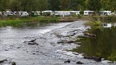 Campingplatz an der Nahe