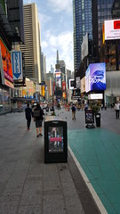2016-10-19 - Times Square area (zigwaffle) Tags: 2016 nyc newyorkcity manhattan timessquare rockefellercenter saintpatrickscathedral fifthavenue wretchedexcess centralpark